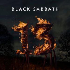 Изображение Black Sabbath  13