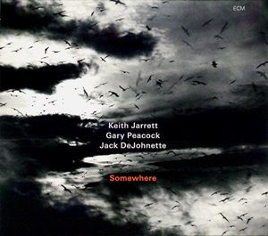 Picture of Keith Jarrett / Gary Peacock / Jack DeJohnette - Somewhere