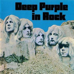 Изображение Deep Purple – Deep Purple In Rock