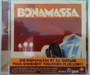 Изображение Joe Bonamassa ‎– Driving Towards The Daylight