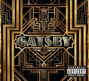 Изображение Various – Music From Baz Luhrmann's Film The Great Gatsby (Deluxe Edition)