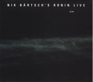 Picture of Nik Bärtsch's Ronin – Live