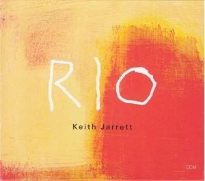 Picture of Keith Jarrett – Rio