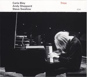 Picture of Carla Bley / Andy Sheppard / Steve Swallow – Trios