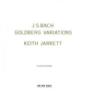 Picture of J. S. Bach / Keith Jarrett – Goldberg Variations