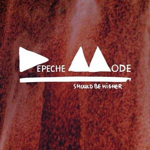 Изображение Depeche Mode ‎– Should Be Higher