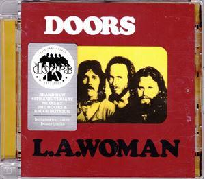 Изображение Doors, The – L.A. Woman