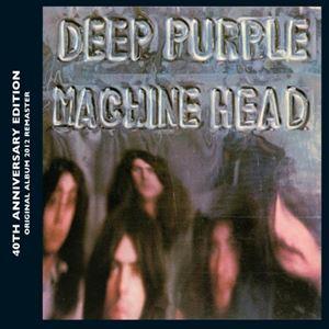 Изображение Deep Purple – Machine Head (40th Anniversary)