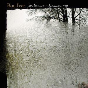 Изображение Bon Iver – For Emma, Forever Ago