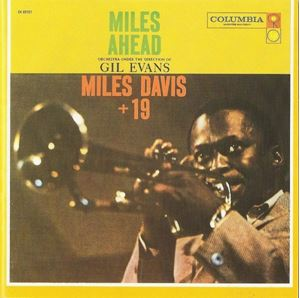 Изображение Miles Davis + 19, Gil Evans – Miles Ahead