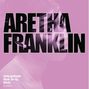 Изображение ARETHA FRANKLIN The Collection