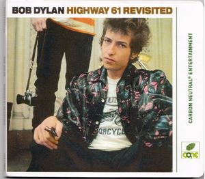 Изображение  Bob Dylan - Highway 61 Revisited