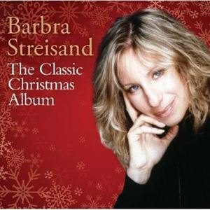 Изображение Barbra Streisand Classic Christmas Album