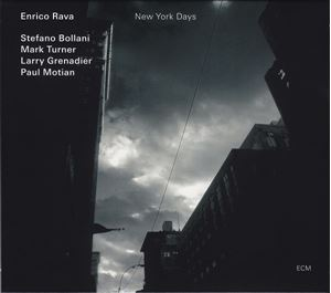 Изображение  Enrico Rava ‎– New York Days