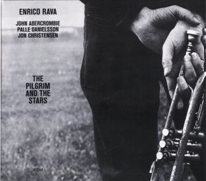 Изображение  Enrico Rava ‎– The Pilgrim And The Stars