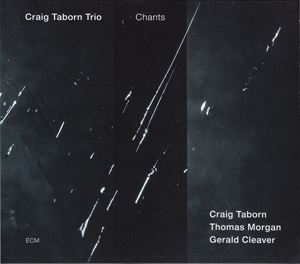 Изображение   Craig Taborn Trio ‎– Chants