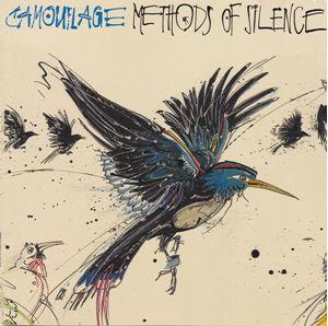 Изображение Camouflage – Methods Of Silence