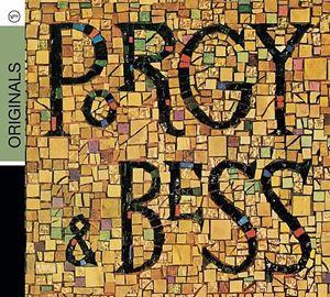 Изображение Ella Fitzgerald & Louis Armstrong Porgy & Bess