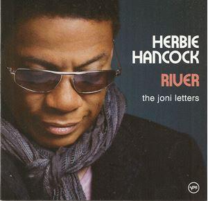 Изображение  Herbie Hancock ‎– River: The Joni Letters