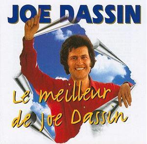 Изображение Joe Dassin – Le Meilleur De Joe Dassin