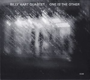 Изображение   Billy Hart Quartet ‎– One Is The Other