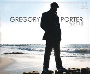 Изображение  Gregory Porter – Water