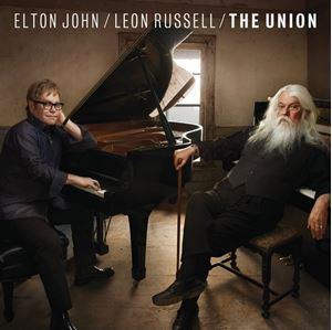 Изображение Elton John / Leon Russell – The Union