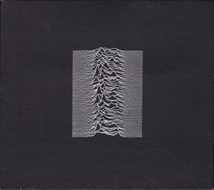 Изображение Joy Division ‎– Unknown Pleasures