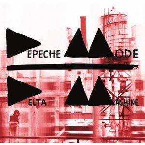 Picture of Naujasis Depeche Mode - Delta Machine jau mūsų lentynose!