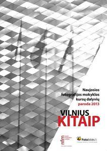 """Picture of Fotografijų parodos """"Vilnius kitaip"""" atidarymas"""
