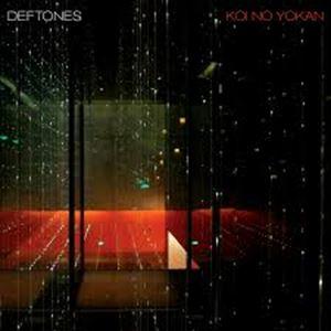 Picture of Deftones: šviežiai ir svajingai