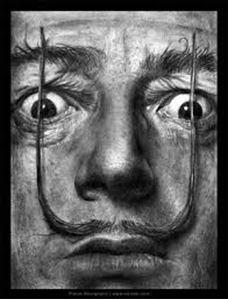 Picture of Siurrealistas Salvadoras Dalí