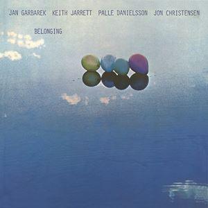 Picture of Keith Jarrett, Jan Garbarek, Palle Danielsson, Jon Christensen - Belonging