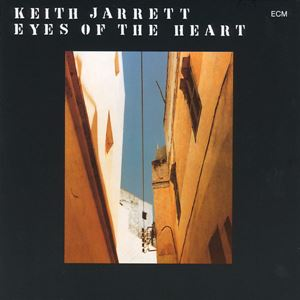 Изображение Keith Jarrett - Eyes of the Heart