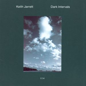 Изображение Keith Jarrett - Dark Intervals