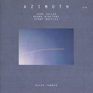 Picture of Azimuth - John Taylor, Norma Winstone, Kenny Wheeler - Azimuth / The Touchstone / Départ