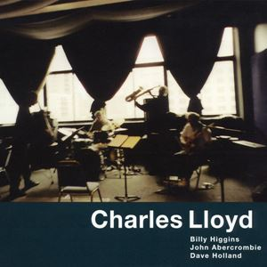 Picture of Charles Lloyd - Voice In The Night