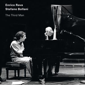 Изображение Enrico Rava, Stefano Bollani - The Third Man