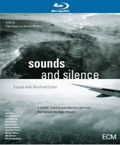Изображение Peter Guyer, Norbert Wiedmer - Sounds and Silence - Travels with Manfred Eicher