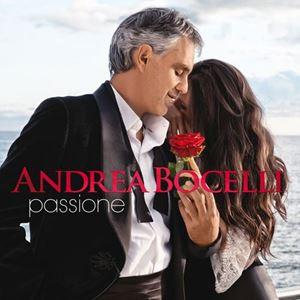 Изображение Andrea Bocelli – Passione
