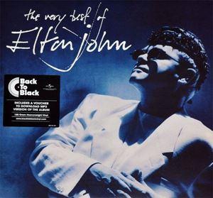Изображение Elton John – The Very Best Of Elton John