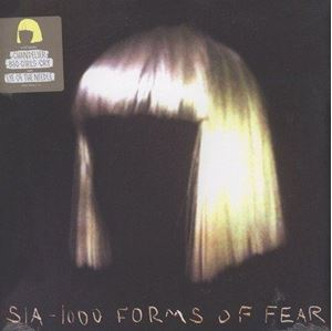 Изображение Sia – 1000 Forms Of Fear