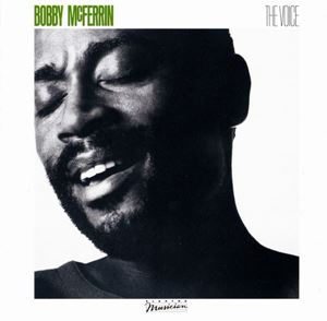 Picture of  Bobby McFerrin ‎– The Voice