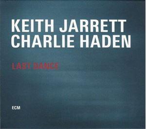 Picture of Keith Jarrett / Charlie Haden – Last Dance