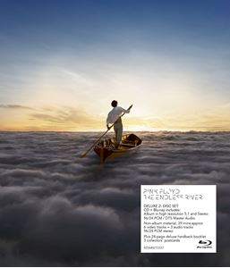 Изображение Pink Floyd ‎– The Endless River