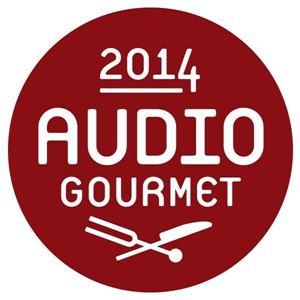 """Picture of Garso gurmanų paroda """"Audiogourmet"""" - jau spalio 18-19 d.!"""