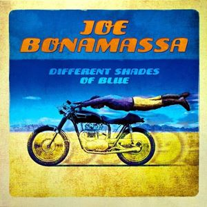 Изображение Joe Bonamassa ‎– Different Shades Of Blue