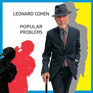 Изображение  Leonard Cohen – Popular Problems