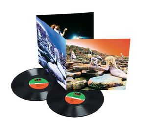 Изображение Led Zeppelin - Houses Of The Holy