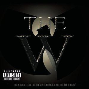 Изображение  Wu-Tang Clan – The W